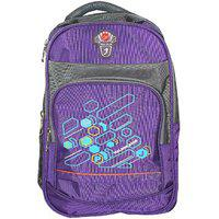 Walson Boy's Girl's Elegance School Bag Multicolour