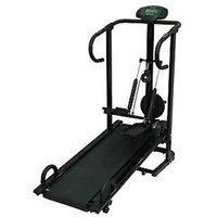 Lifeline 4 In 1 Manual Treadmill Jogger