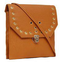 Borse Tan Sling Bag