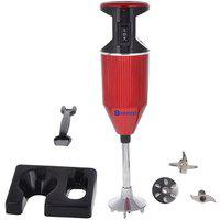 Sunmeet 200 Watts Red Without Attachment Blender