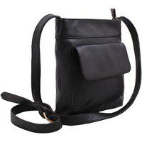 Pyfashion Sling Bag With Synthetic Leather
