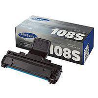 Samsung  MLT-D108S/XAA 1.5K Yield Toner