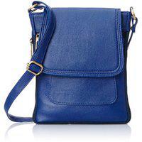 Clementine Women's Sling Bags (blue) (sskclem203)