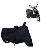 Autoage Two Wheeler Black Cover For Hero Electric Bikes Electric Photon