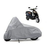 Autoage Two Wheeler Silver Cover For Hero Electric Bikes Electric Photon