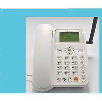Gsm Landline Huawei Ets23 Supports Any Gsm Sim Card Landline Phone