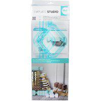 Template Studio Guide 42cmx16.5cm-candy Box