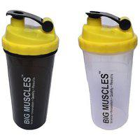 Greenbee Protein Shaker 700ml (pack Of 2)