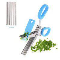Kitchen Scissors Multiblade