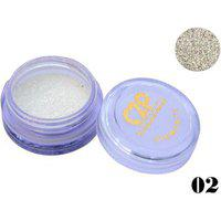 C2p Professional Make-up Eye Shadow Pigments 02 4.5g