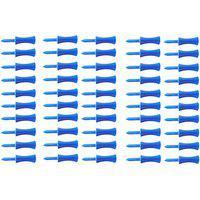 Futaba 68mm Golf Tees - Blue - Pack Of 50