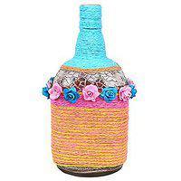 Handmade Decor Night Light Lamp Amp Flower Vases
