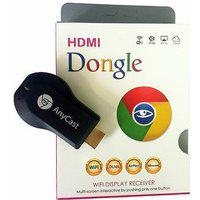 Anycast-wifi-display-receiver-av-dongle-dlna-airplay-miracast-hdmi 1080p