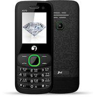 Jivi X570 Dual Sim Mobile Phone With Selfie Camera And Auto Call Recording