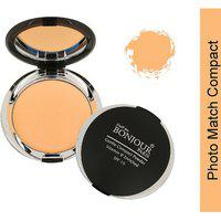 Coat Me Bonjour Paris Gentle Compact Powder - Fair To Natural