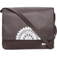 Beloved Brown Sling Bag Blsbbr032