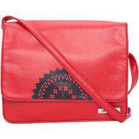 Beloved Red Sling Bag Blsbr033