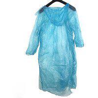 Futaba 4x Convenient Disposable Lightweight Waterproof Raincoat