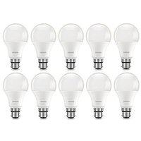 Luminous 7w Led Bulb 10 Nos.