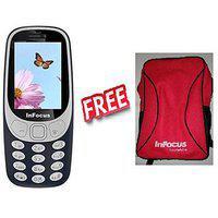 Infocus Hero Selfie C2 (if9012) (with Free Bag)