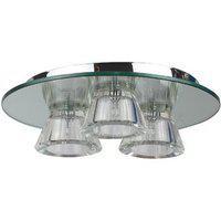 Learc Designer Lighting Crystal Chandelier Ch378