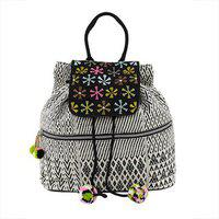 Vasa Backpack Or A Shoulder Sling Bag Stylish Designer Women Bag