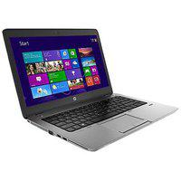 Refurbished Hp 840g1 Intel Core I5 4th Gen Laptop With 4gb Ram 128gb Solid State Drive