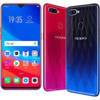 Oppo F9 Pro 64 Gb 6 Gb Ram Refurbished Phone