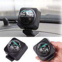 Jm Vehicle Universal Navigation Car Boat Truck Ball Compass -02