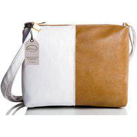 Mammon Casual Pu Women's Cute Sling Bag(slg-cw Size-11x8 Inch)