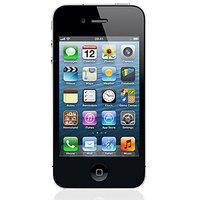 Refurbished Apple Iphone 4s 16 Gb (black)
