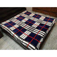 Style Maniac All Latest Designs Very Soft N Cozy Feel Flano Double Blanket