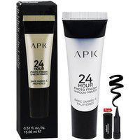 Apk Photo Finish Primer-pk159 With Free Adbeni Kajal Worth Rs.125/
