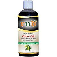 Rnd Olive Cold Pressed Carrier Oil (100ml) Hair Oil