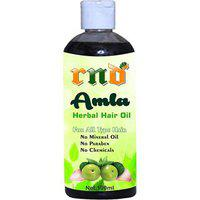 Rnd Amla Herbal Hair Oil (100ml) Hair Oil