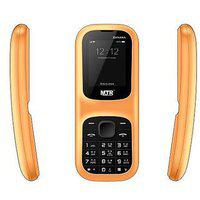 Mtr Banana Dual Sim 800 Mah 1.8 Inch Multiple Language Mobile Phone