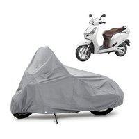 Abp Premium Silver-matty Bike Body Cover For Honda Aviater