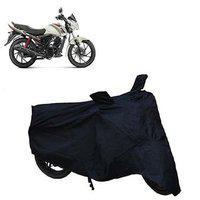 Abp Premium Black-matty Bike Body Cover For Suzuki Sling Shot Plus
