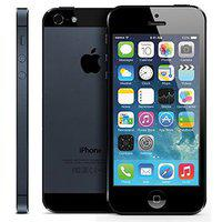 Apple Iphone 5 16gb Black (refurbished)