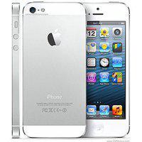 Refurbished Apple Iphone 5 16 Gb Silver