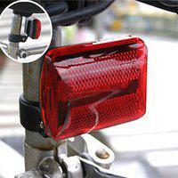 Futaba 5 Led Rear Tail Light Bike Bicycle