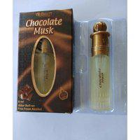 Al- Nuaim Chocolate Musk Attar