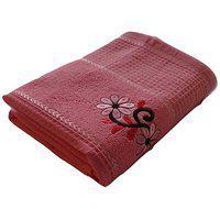 Pyaro Hifi Cotton Bath Towel (pink)