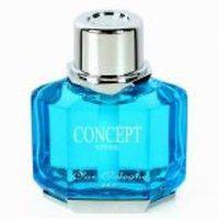 Ssz Concept Car Perfume Blue