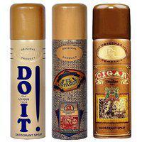 Lomani Deodorants Man-3