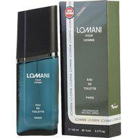 Lomani Pour Homme Eau De Toilette