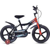 Hero Quicker 16t Red 40.64 Cm(16) Road Bike Bicycle