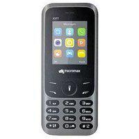 Micromax X377 Feacture Phone