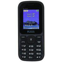 Kara Elight With Selfie Camera Bluetooth Fm Radio And Voice Call Recorder