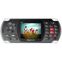 Muphone M210 Game Phone 2.8 Inch 100 Games Pre-installed Feature Phone 1 Year Warranty